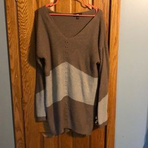 Sweaters - Extra long super comfy sweater